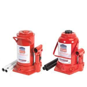 Sealey Telescopic Bottle Jacks