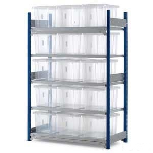 Toprax Shelving Kit