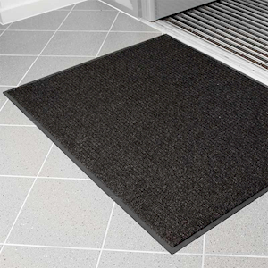 Toughrib Heavy Ribbed Entrance Mats