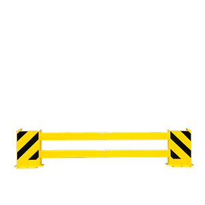 TRAFFIC-LINE Pallet End Frame Protectors