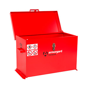 TransBank - Hazardous Storage Chest