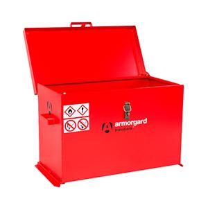 Armorgard TransBank Hazardous Storage Chest