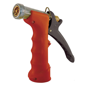 Trigger Operated Water Guns For Hose Reels
