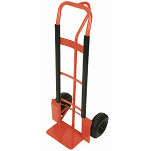 Tubular 'P' Handle Hand Truck with 300kg Capacity