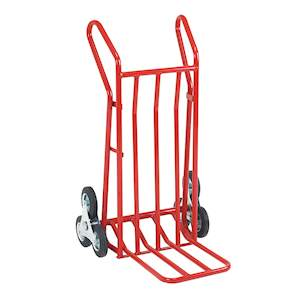 Heavy Duty Folding Stair Climbing Sack Truck