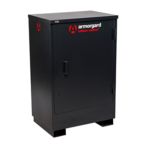 TuffStor High Security Cabinets