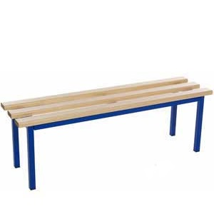 Evolve Mezzo Changing Room Bench