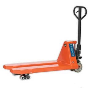 Warrior Work Horse Hand Pallet Truck