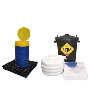 Waste Oil Collection Kit