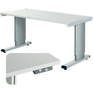 WB Electric Height Adjustable Cantilever Bench
