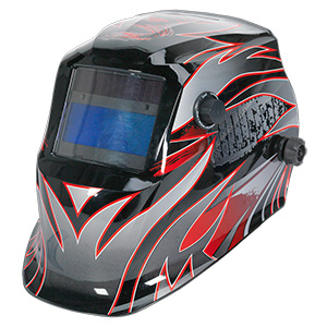 Welding Helmet with Auto Darkening Shade 9-13 with FREE UK Delivery