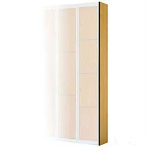 Wet Area Laminate Locker End Panels
