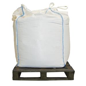 White De-Icing Salt 1 Tonne