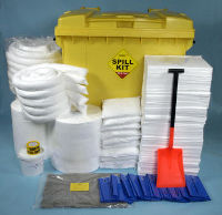 OSKT Oil Spillage Kit