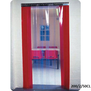 Stip Curtain