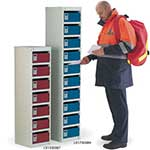 Multi-user Post Box 140 Series - Commercial Use, 25mm slot
