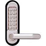 Digital Door Locks - Mechanical Heavy Duty
