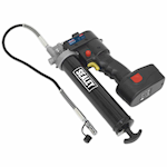 Picture of 18V Cordless Grease Gun with Storage Case