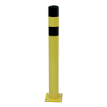 Picture of 1m Safety Bollard