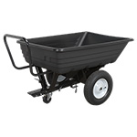 Picture of 2-in-1 Trailer and Handcart