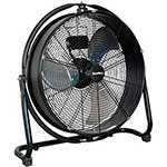 "20"" Industrial High Velocity Drum Fan"