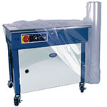 Picture of 200 micron Multi-fold Polythene Shrink Sheeting