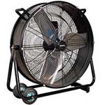 "Picture of Sealey 24"" Industrial High Velocity Drum Fan"