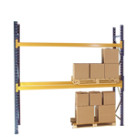 2700mm Wide Pallet Racking Bays