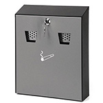 Picture of 3L Wall Mounted Ash Bin
