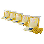 30 litre Emergency Spill Kits Multipack of 5