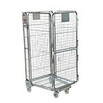 Picture of 4 Sided Roll Cages