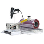 Picture of 450mm Heat Sealing System Kit (film not included)