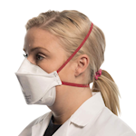 Picture of FFP3 Disposable Face Mask