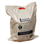 Picture of Hand & Handle Anti-Bacterial Wipes - 3 Rolls of 1000