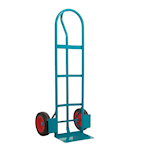 Picture of REACH Compliant 'P' Handle Sack Truck