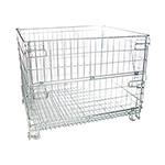 Picture of Wire Frame Stackable Containers