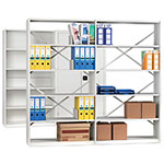 Picture of Accessories for Ikon Shelving