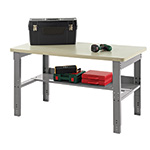 Picture of Adjustable Height Workbenches