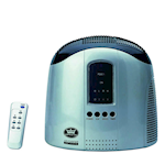 Picture of Air Purifier with HEPA Filter