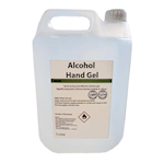 Picture of 70% Alcohol Hand Gel