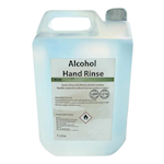 Picture of 80% Alcohol Hand Rinse
