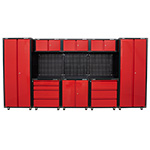 Picture of American Pro® Modular Tool Storage System