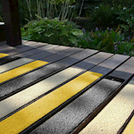Picture of Anti-slip Decking Strip