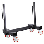 Picture of Armorgard LoadAll LA750 Mobile Board Trolley - 750kg Capacity