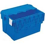 Picture of Attached Lid Containers / Distribution Containers