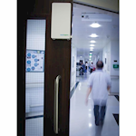Picture of Automatic Door Handle Sanitiser