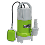 Picture of Automatic Submersible Clean & Dirty Water Pump