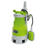 Picture of Automatic Submersible Dirty Water Pump