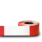 Picture of Barrier Tape with Dispenser