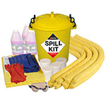 Picture of Battery Acid Spill Kit 40L